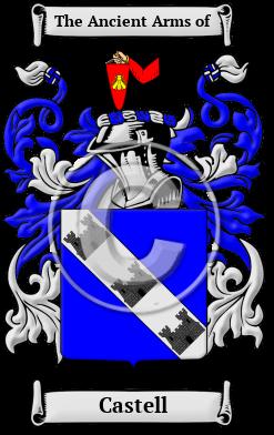 Castell English