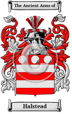 Halstead Name Meaning Family History Family Crest Coats Of Arms See more ideas about family origin, samoan food, polynesian food. halstead name meaning family history