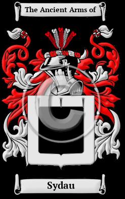 Sydau