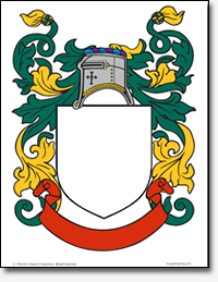 Build Your Own Coat of Arms