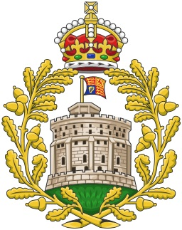 House of Windsor Badge